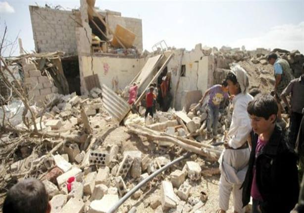 """السعودية """"تقلص"""" عملياتها العسكرية في اليمن"""