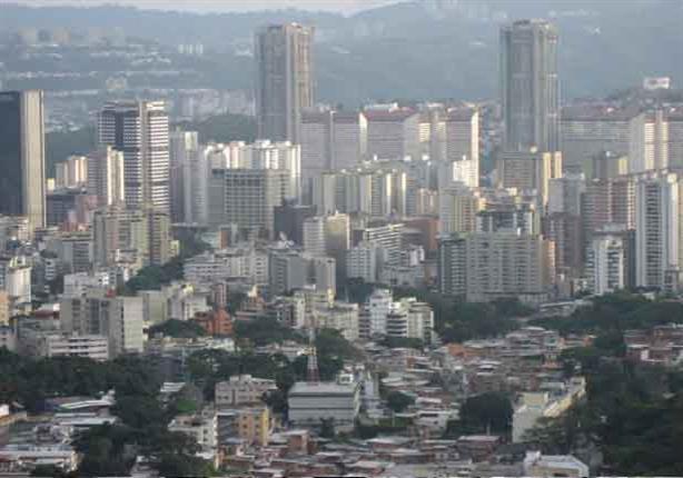 العاصمة الفنزويلية تعاني من نقص البنزين مع اشتداد العقوبات الأمريكية