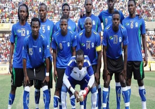 تنزانيا تفوز على تشاد.. وتتساوي مع نيجيريا بمجموعة مصر