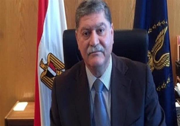 """بالفيديو - مدير أمن مطار القاهرة: """"إجراءات التفتيش تشمل وزير الداخلية"""""""