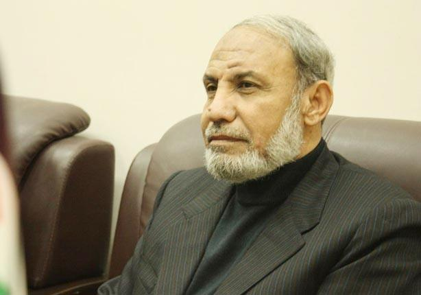 """""""حماس"""": لقاء جديد مع المخابرات المصرية في القاهرة الأحد المقبل"""