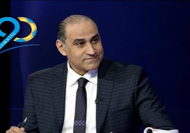 """خالد بيومي: """"اتحاد العار غار"""""""