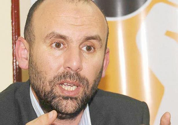 """""""المصري الديمقراطي"""": لم نحسم مشاركتنا في تظاهرات الجمعة"""