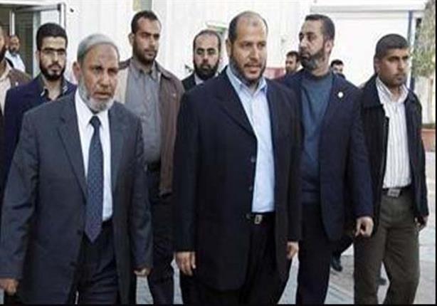 وفد من  حماس  يغادر معبر رفح لبحث المصالحة الفلسطينية في الق...مصراوى