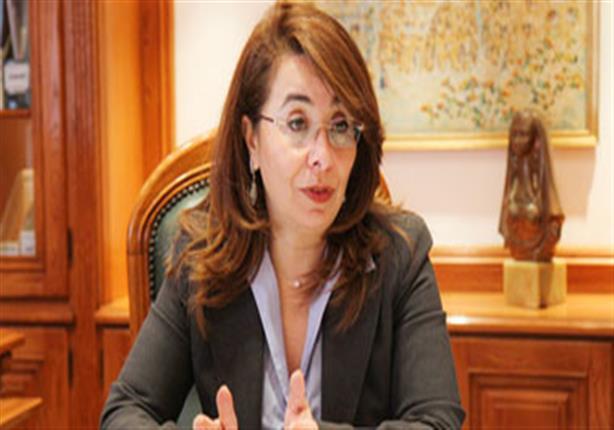 غادة والي: تشريعات جديدة لضمان حقوق المرأة