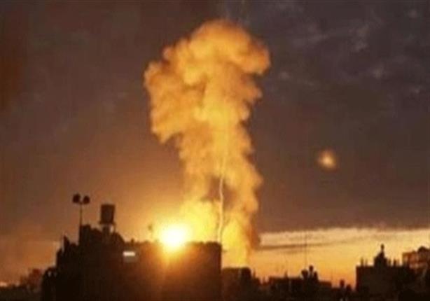 سقوط قذائف يرجح أنها تحمل غازات سامة جنوبي كركوك العراقية