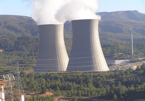 """""""المحطات النووية"""": إنشاء مدرسة فنية نووية بالضبعة العام القادم"""