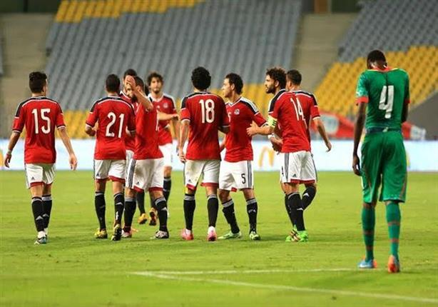 اتحاد الكرة يخاطب منتخبي ليبيا ومالاوي لمواجهة الفراعنة وديًا