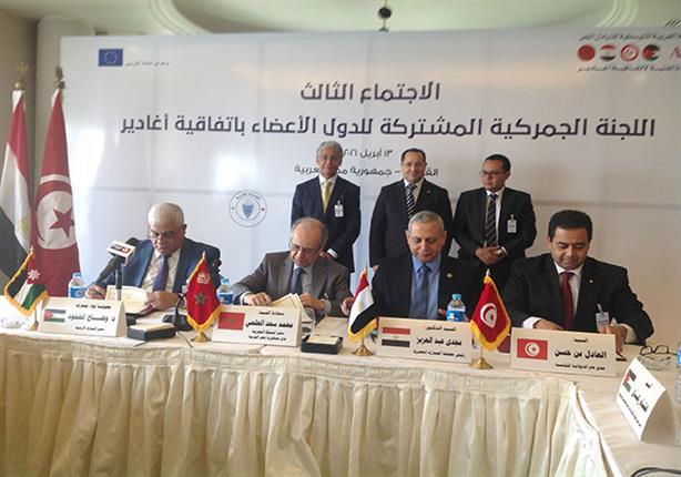 """في عالم السيارات.. لماذا تستفيد المغرب من """"اتفاقية أغادير"""" بعكس مصر؟"""