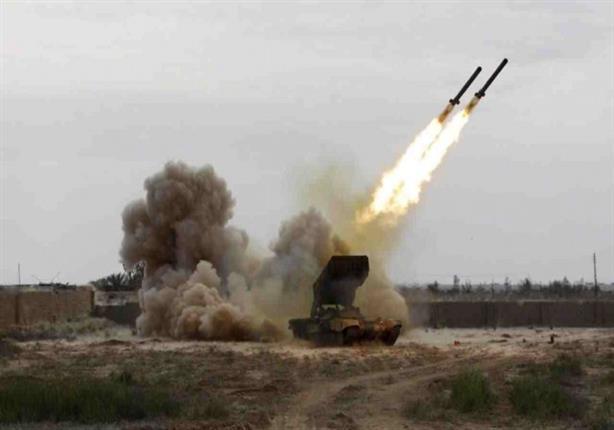 تركيا تعلن قصفها مواقع تابعة للجيش السوري