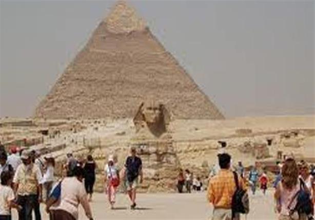 التحفظ على 21 مشتبها به ضبطوا في المنطقة الأثرية