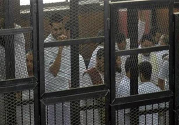 """اليوم.. المرافعة في محاكمة 215 متهمًا بقضية """"تنظيم كتائب حلوان"""""""