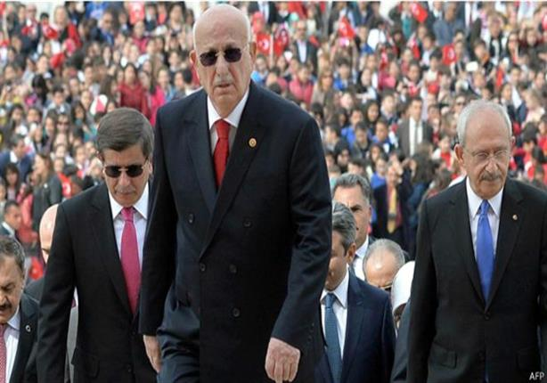 رئيس البرلمان التركي: ينبغي اعتماد دستور اسلامي