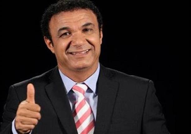 """""""مش كده ولا إيه؟"""".. المعلق أحمد الطيب يثير الجدل على تويتر"""