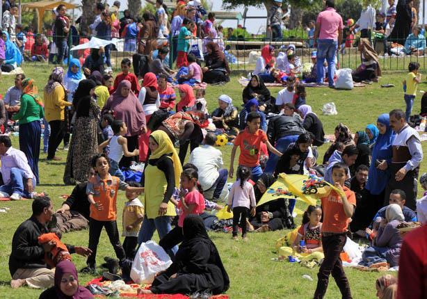 بالصور - أشهر 10 أماكن يعشقها المصريون في شم النسيم