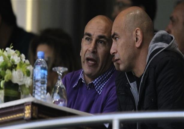 """إبراهيم حسن مهاجما سمير عثمان: """"سأتقدم ببلاغ بعد التشهير باسمي"""""""