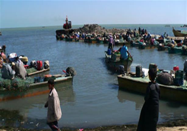 """""""إدارة بحيرة البردويل"""" تستعد لافتتاح موسم الصيد تزامنا مع """"أعياد التحرير"""""""
