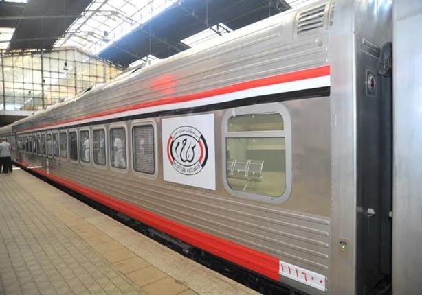 السكة الحديد تكشف عن تعديل مواعيد عدد من القطارات في شهر رمضان المبارك