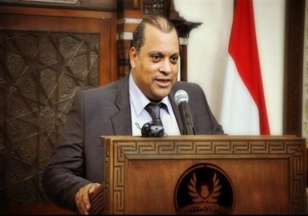 الأمم المتحدة  تنفي تعيين أحمد الفضالي سفيرًا لمواجهة الجوع...مصراوى