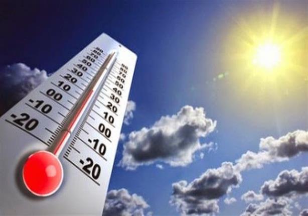 """""""ارتفاع درجتين في حرارة الجو"""".. تعرف على تفاصيل طقس الجمعة"""