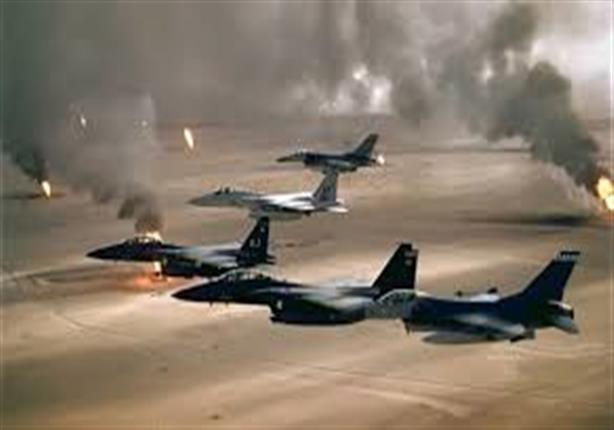 """التحالف الدولي: مقتل 1291 مدنيا خلال محاربة """"داعش"""" في العراق وسوريا"""