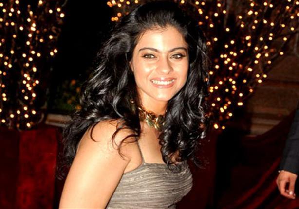 الممثلة الهندية كاجول: من الصعب العثور على سيناريو جيد في بو   مصراوى