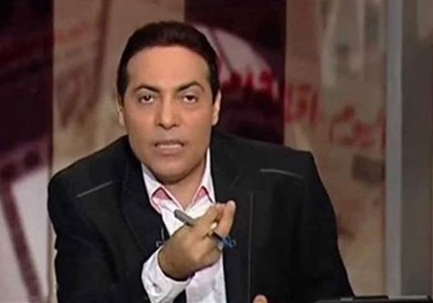 الغيطي عن أماني الخياط: مذيعة بدرجة مخبر ويجب محاكمتها بتهمة الغباء
