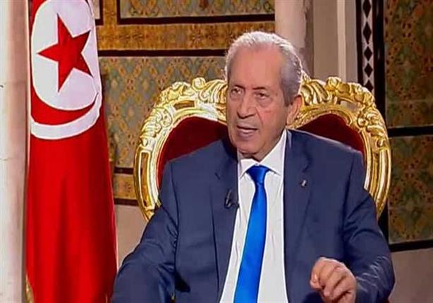 رئيس البرلمان التونسي: سأتولى منصب رئاسة الجمهورية حسب الدستور