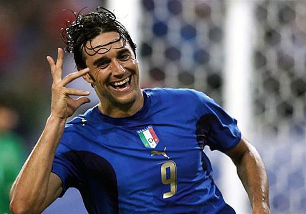 رسميا.. الأسطورة الإيطالية لوكا توني يعلن اعتزاله كرة القدم | مصراوى