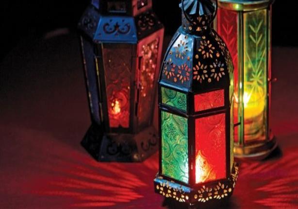 حكاية فوانيس رمضان مع المصريين