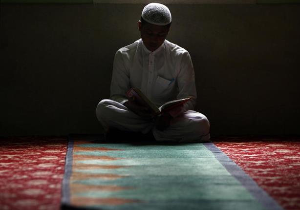 أحكام الاعتكاف بشهر رمضان - للشيخ الشعراوي