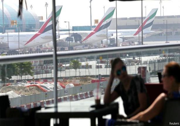 طائرة بدون طيار تتسبب في إغلاق مطار دبي لأكثر من ساعة