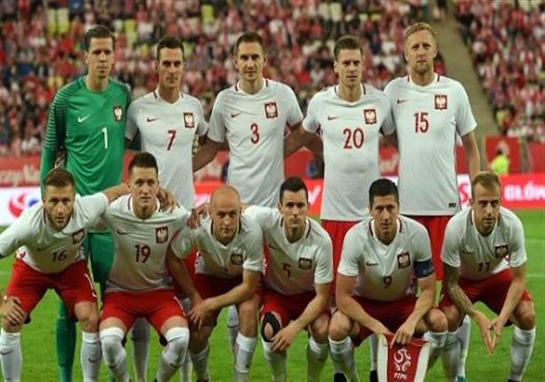 هدف بولندا في اليابان