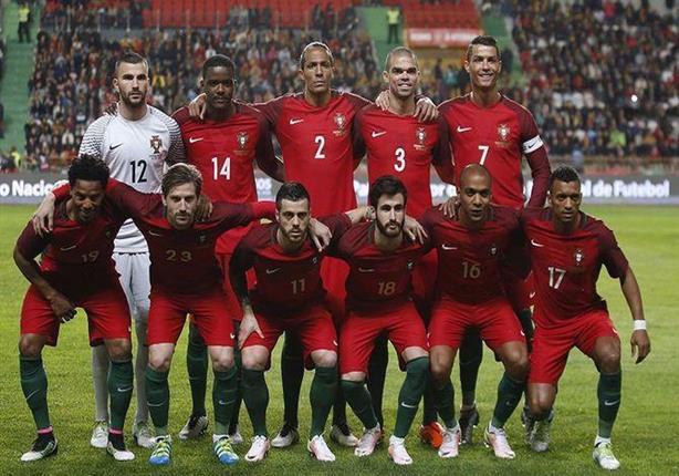 """الليلة- البرتغال تخشى آيسلندا """"المغمورة"""" في مستهل مشوارها باليورو"""