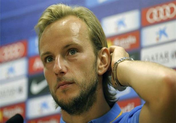 تقارير: راكيتيتش يعود إلى إشبيلية مقابل 10 ملايين يورو