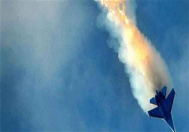 التلفزيون السوري: سقوط طائرة حربية بعد إقلاعها من مطار حماة