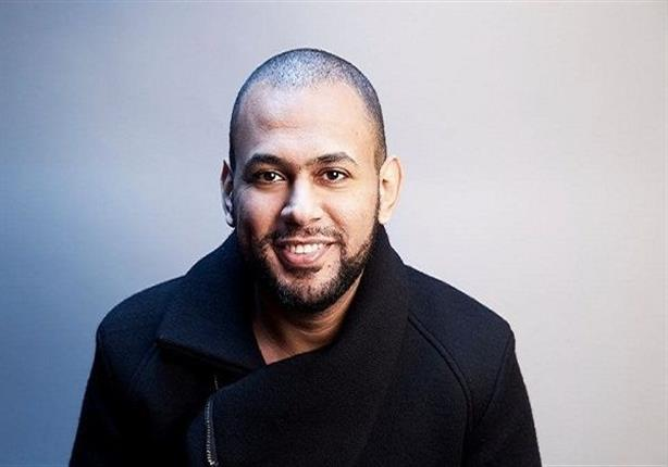 """محمد أمين راضي لـ""""مصراوي"""": العرض عبر منصة إلكترونية حلمي منذ 2015"""