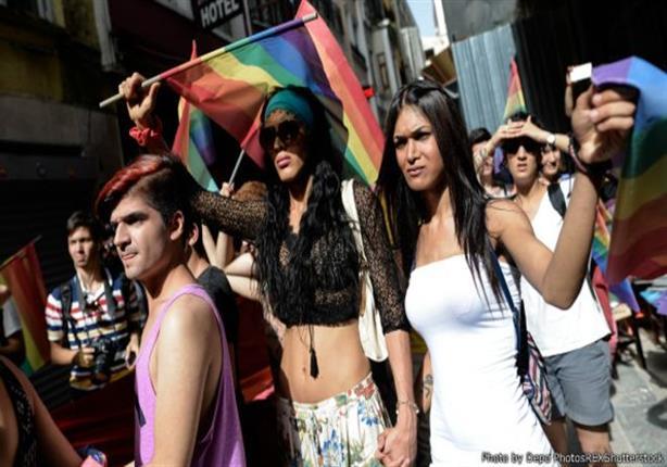 """القبض على 3 أشخاص في تركيا """"خططوا لهجوم على مسيرة للمتحولين جنسيا"""""""