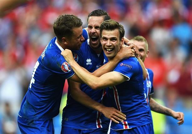 نجم فرنسا بمونديال 98: أيسلندا فريق مرعب