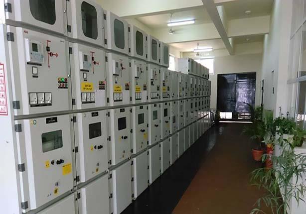 الكهرباء: 19 ألف ميجاوات زيادة احتياطية متاحة عن الحمل اليوم