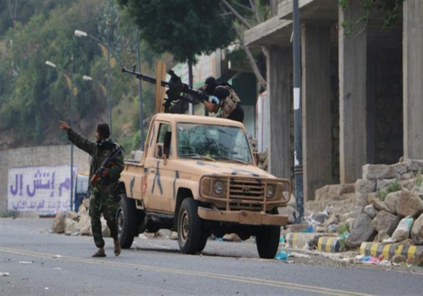 الحوثيون يقصفون مطاحن البحر الأحمر بالحديدة مجددًا
