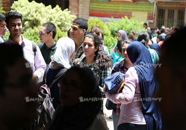 """""""التعليم"""" تعلن نتيجة التحقيق في تسريب طالبة دمياط لامتحان اللغة العربية"""