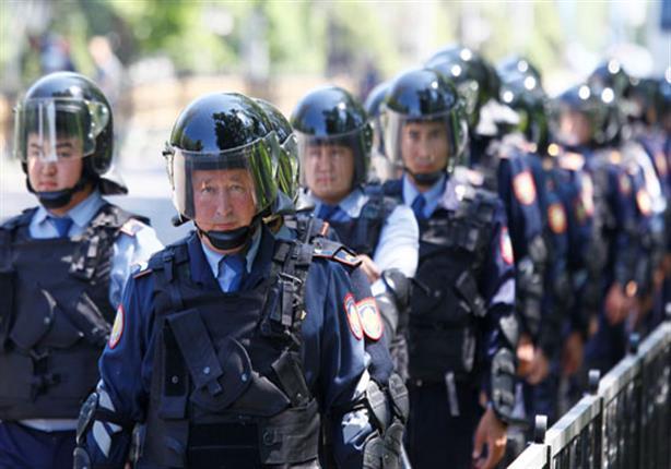 اعتقال أكثر من 100 شخص في مظاهرات احتجاج بكازاخستان