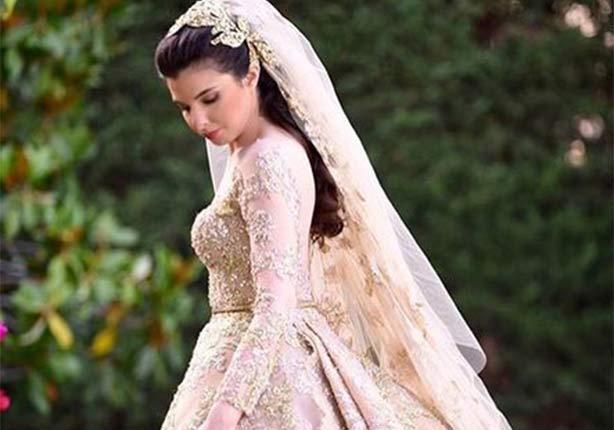 635d471b15337 بالصور.. عميد الصحافة اللبنانية ميشيل تويني يحتفل بزفاف حفيد...مصراوى