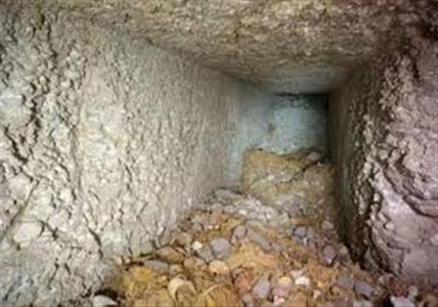 """الآثار تصدر بيانًا تؤكد فيه سلامة مقبرة """"رع ور"""""""