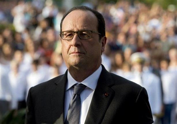 الرئيسان الفرنسي والبرتغالي يتقدمان قائمة كبار الحاضرين لنهائي يورو 2016