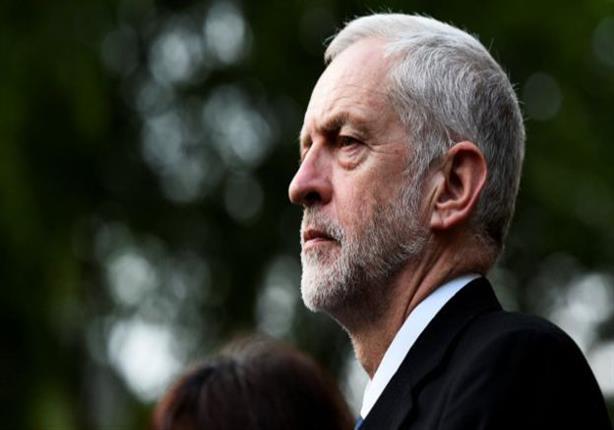 جيرمي كوربون اعتذر نيابة عن حزب العمال لأسر القتلى والمصابين البريطانيين