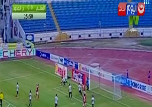 """التليفزيون يقاضي قناة النهار لـ""""قرصنة"""" مباريات كأس مصر"""