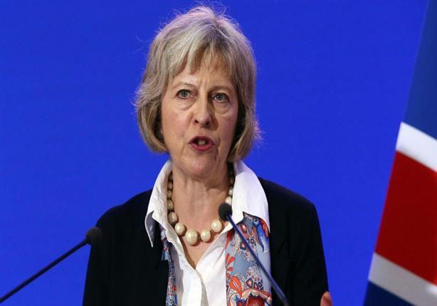 آمبر رود تتولى وزارة الداخلية وفالون للدفاع في الحكومة البريطانية الجديدة
