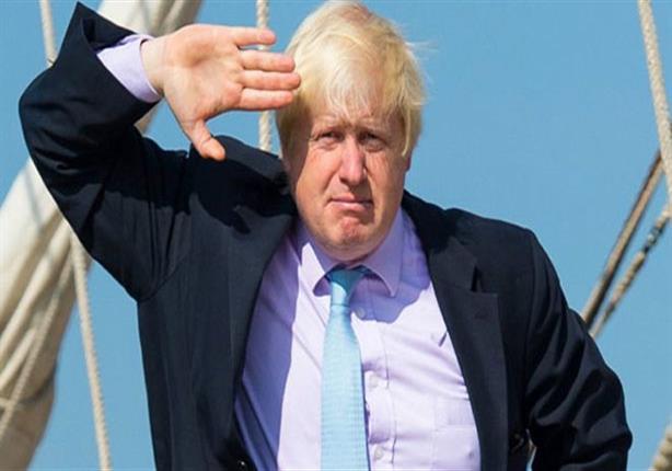 من هو بوريس جونسون وزير خارجية بريطانيا الجديد